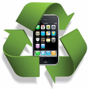 phone-recycling