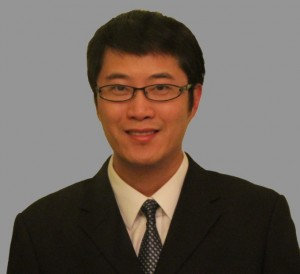 Dr. Zuo