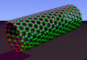 Carbon Nanotube .