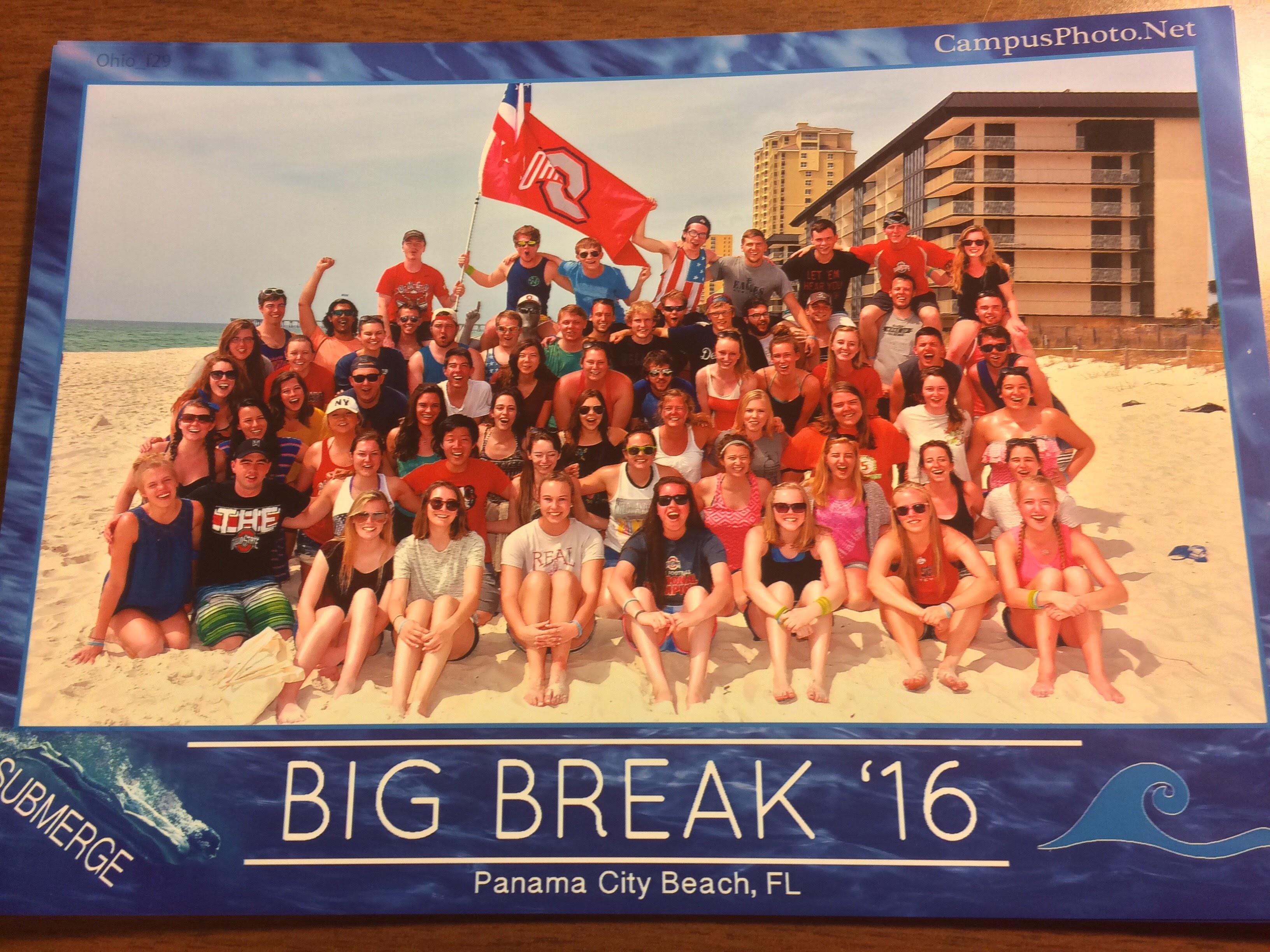 OSU Big-Break