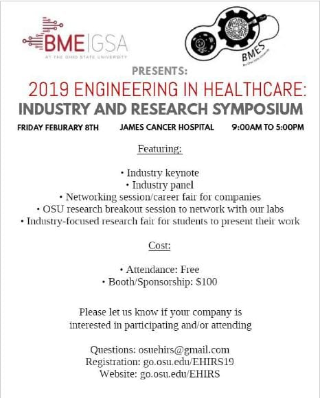b9adc1e02ba959 11 00-12 00 Graduate Student Speakers 12 00-12 45 Lunch in Lobby 1 00-2 00  Industry Panel 2 00-3 00 Networking Session 3 00-3 45 Poster Session 1