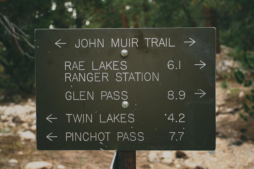 JMT marker