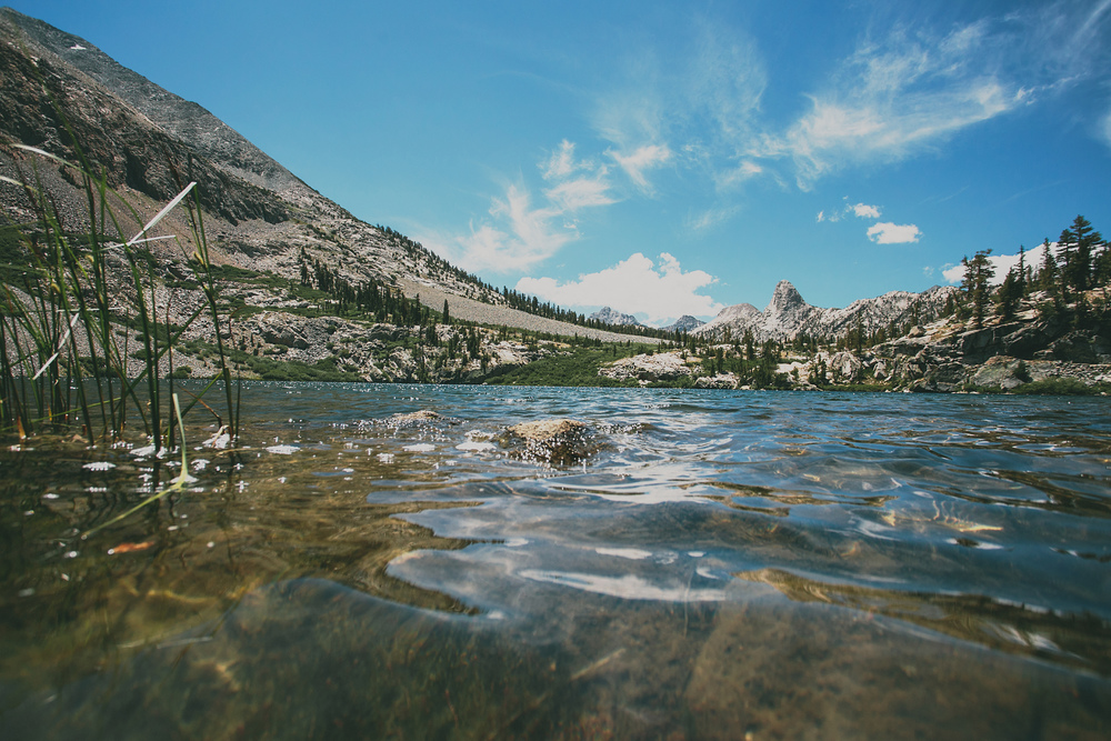 Jennie Lakes Wilderness