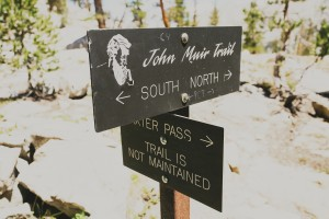 John Muir Trail - aka heaven on earth