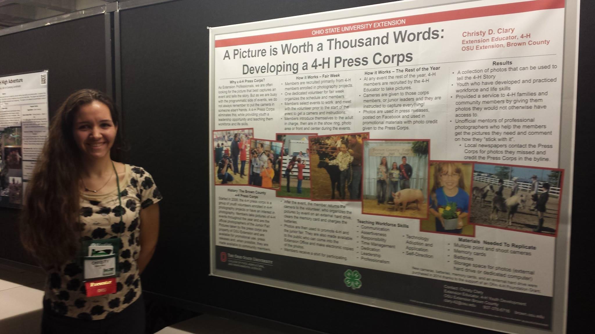 Press Corps Oregon Tdk