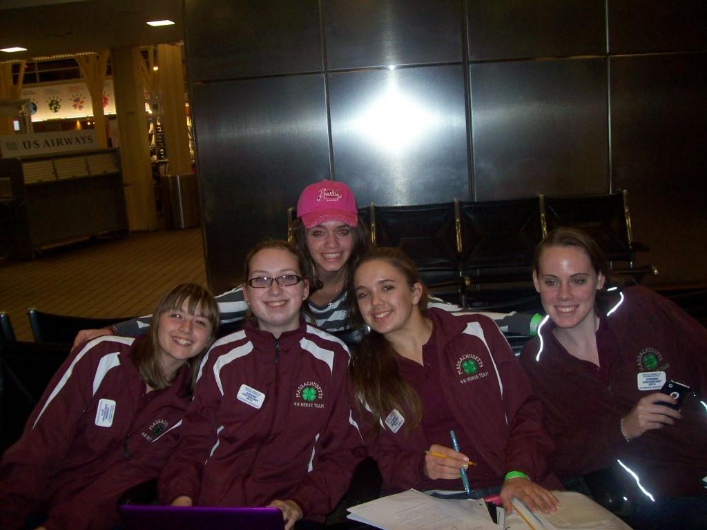 2010 Massachusetts National Team
