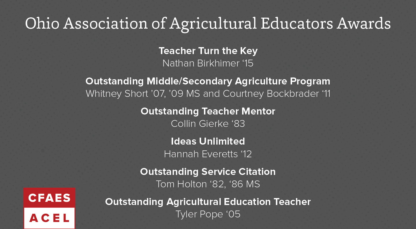 agricultural education   Department of Agricultural