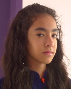 Photo of Khadija Niazi