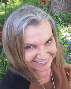 Photo of Leni Spooner