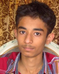 Photo of M. Shaheer Niazi