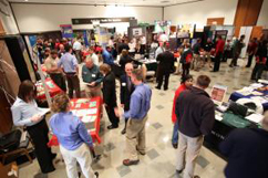 CFAES career expo