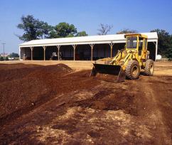 composting facility
