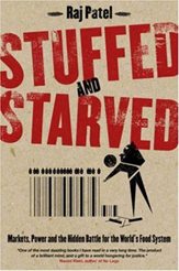 image of Stuffed and Starved book cover