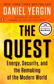 Daniel Yergin The Quest