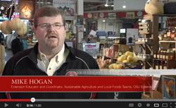 Mike Hogan video interview