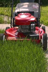 lawn mower for GB