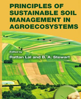 sustainable soil management book for GB
