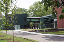Ohio 4H Center for GB