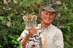 Jack Hanna for GB