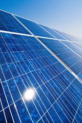 solar panels for GB on GF