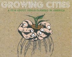 growing cities image