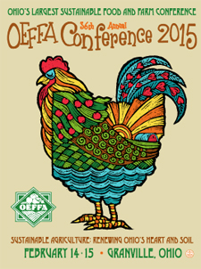 OEFFA conference banner