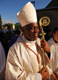 Cardinal Turkson 2