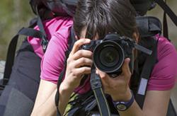 Nature photography workshop 4