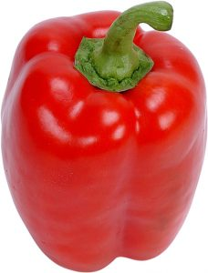 Image of big red pepper