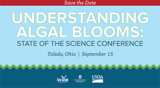 algal bloom conference