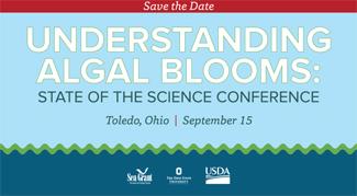 algal bloom conference