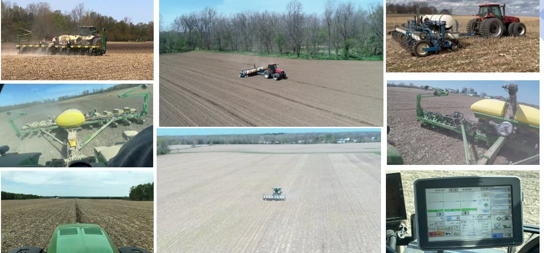 2021 Planting Season