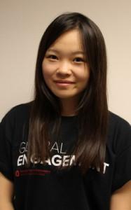 Cindy 'Xinyue' Pang