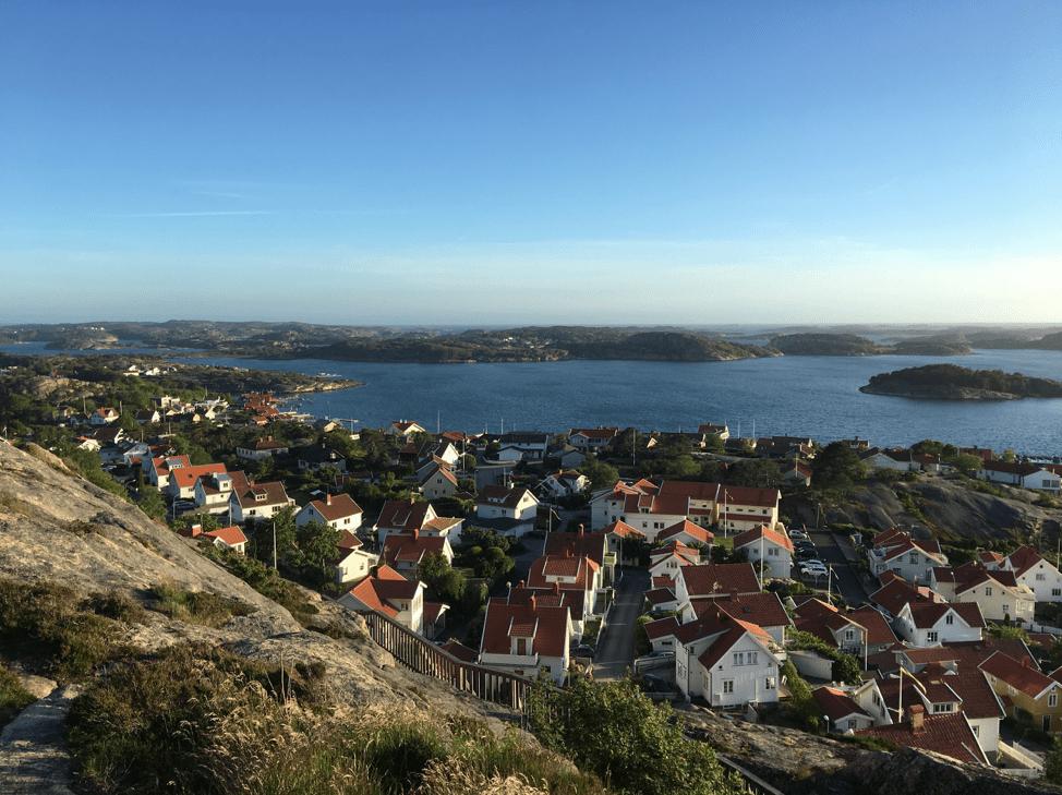 Fjallbacka, Sweden