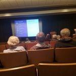 "Seminar -- ""The Mathematics of Partisan Gerrymandering"""