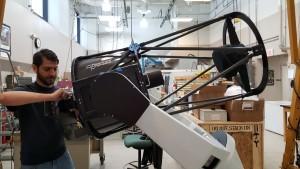 telescopebuild