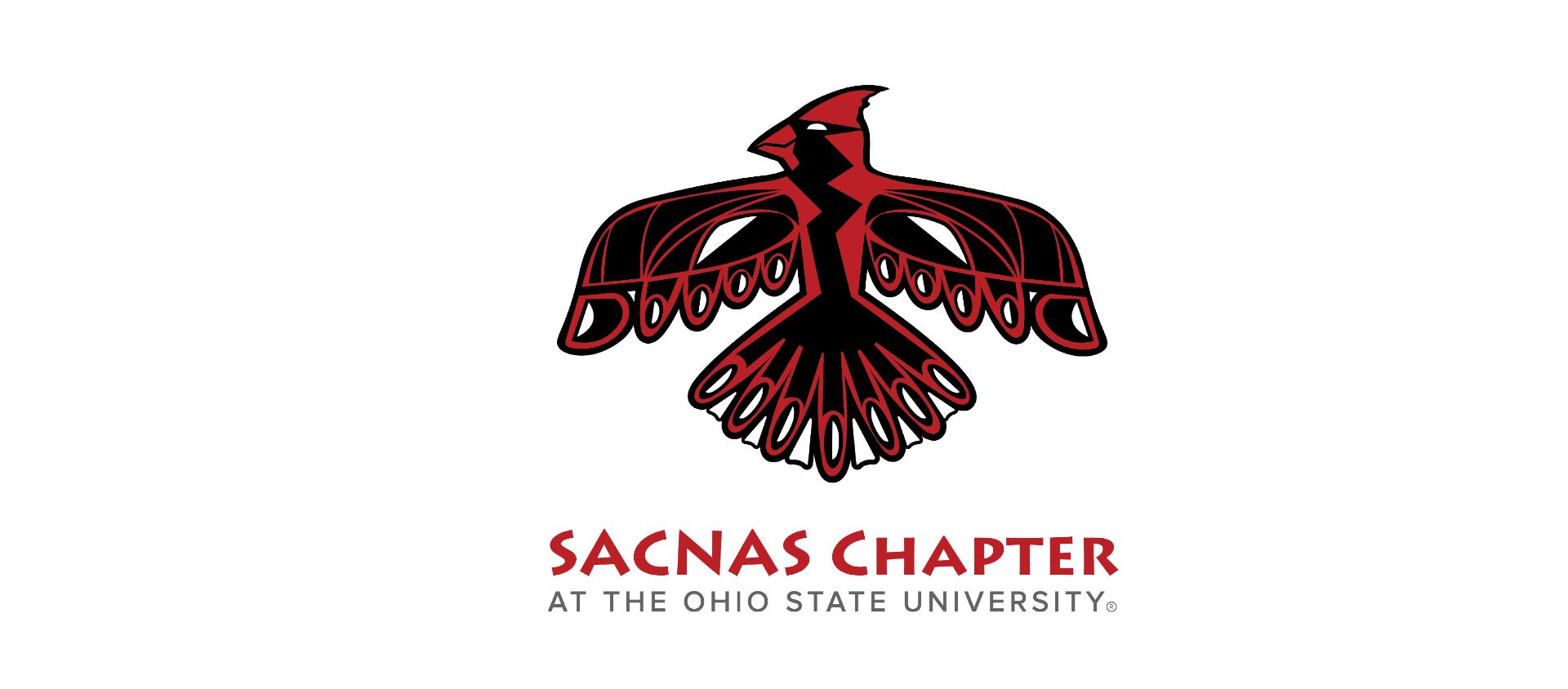 OSU SACNAS logo banner