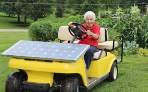 S. Paula solar cart [web]