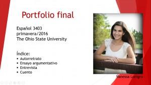 Final portfolio 1