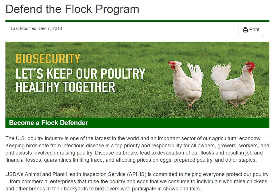 OSU Poultry Team | Extension Poultry Knowledge