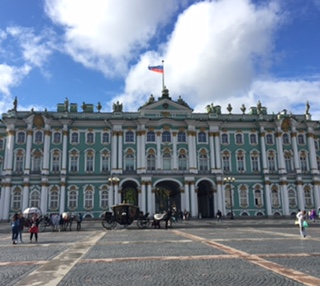 Russia Culture and Society Study Abroad Program | Education