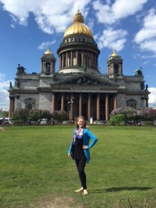 Russia Culture and Society Study Abroad Program | Education Abroad