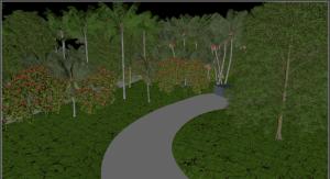 Sierra Leone Video Game Screenshots