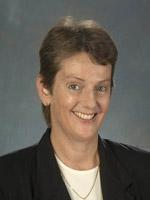 Belinda Gimbert