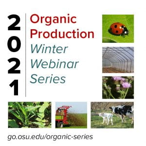 organic production series