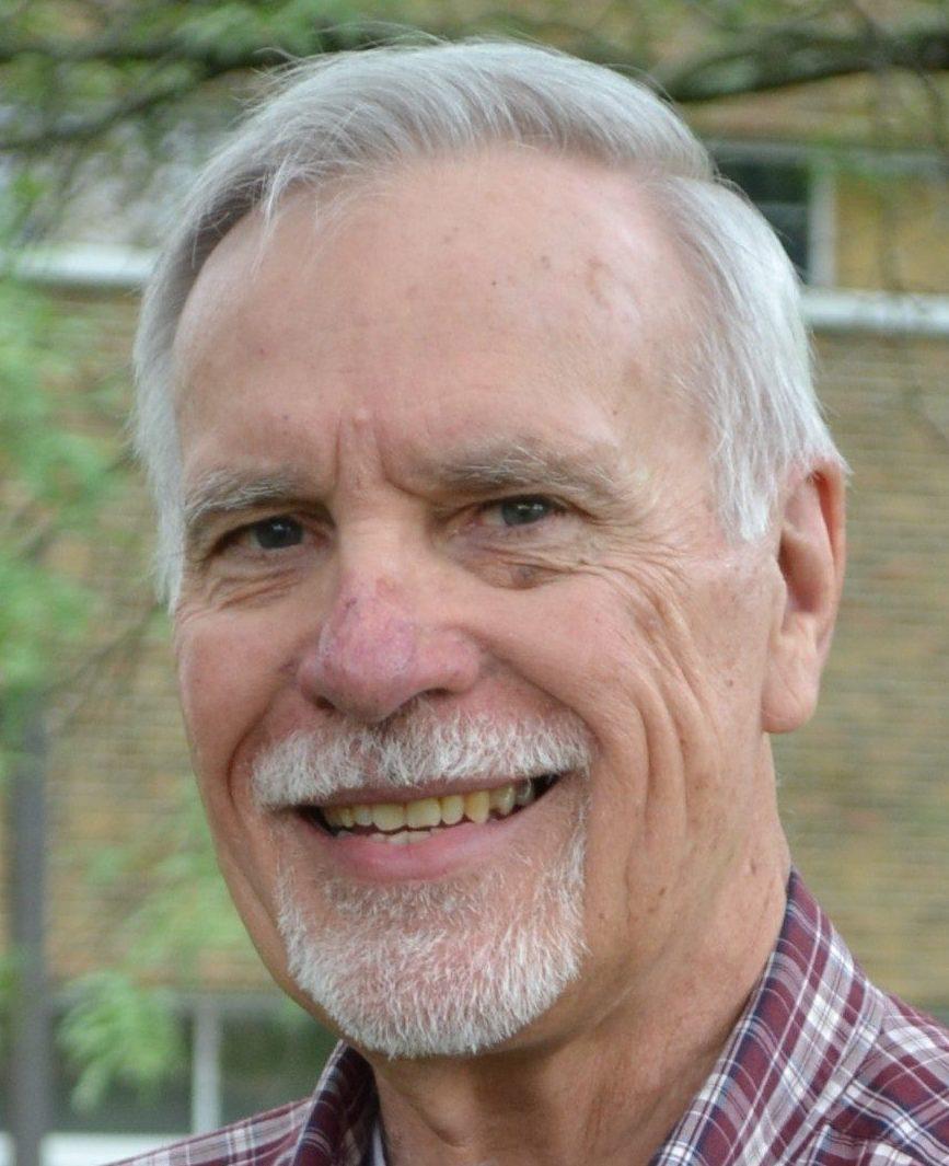 Larry Feth Sigma Xi Ohio State