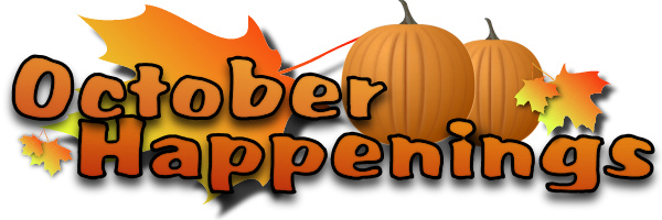 Image result for october events