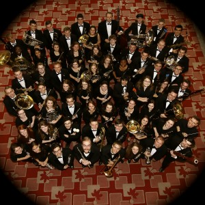 2014 Ohio State Symphonic Band - Dr. Scott A. Jones, conductor