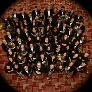 2014 Ohio State Symphonic Band - Dr. Scott A. Jones, conductor