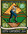 OEFFA Conference Logo